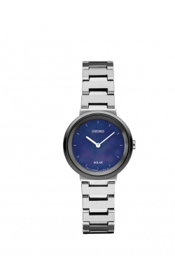 Seiko Women's Solar Watch - SUP385 product image