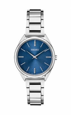 Seiko Women's Essentials Stainless Steel Watch - SWR033 product image