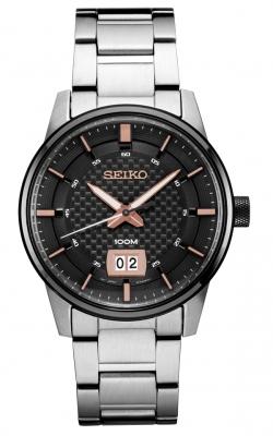 Seiko Men's Essentials Watch - SUR285 product image