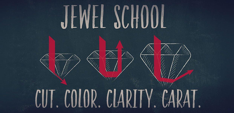 JEWEL SCHOOL OF ROCK
