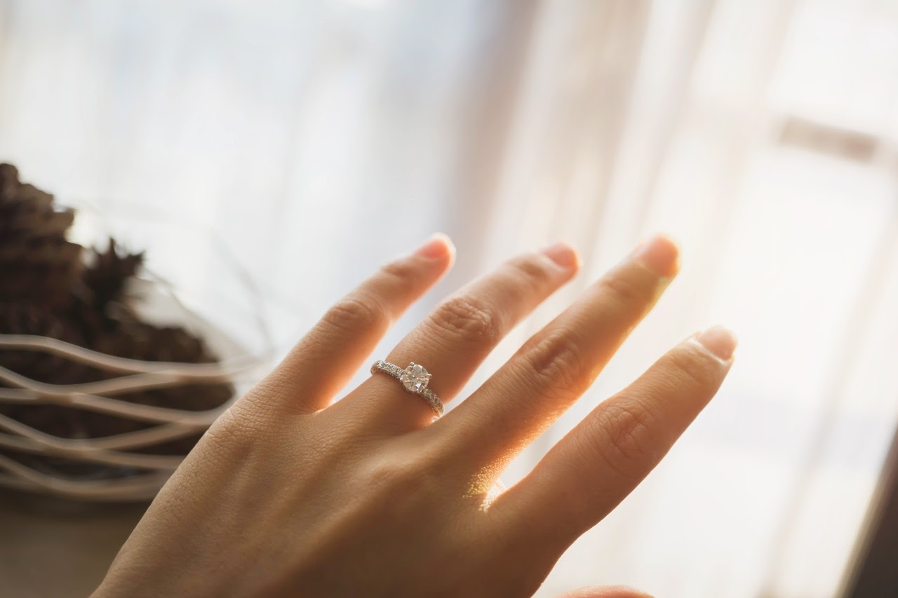 Discover the Secrets Behind the Beautiful Engagement Rings at Morgan Jewelers