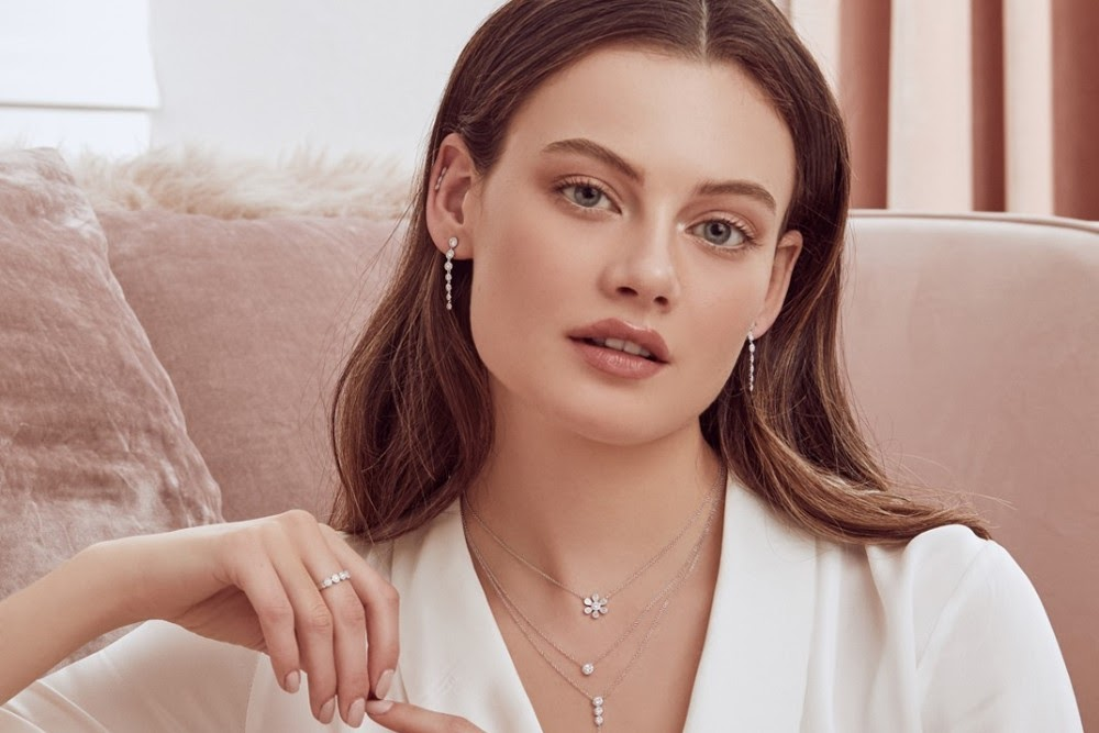 Shy Creation Diamond Jewelry Goes From Day to Night in an Instant