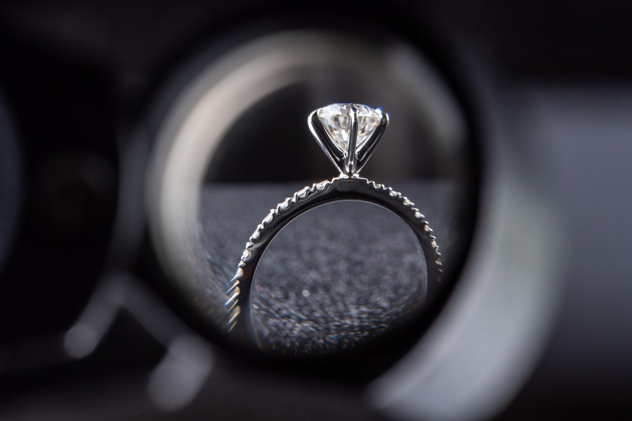 Custom Designs 101: Crafting Your Perfect Engagement Ring